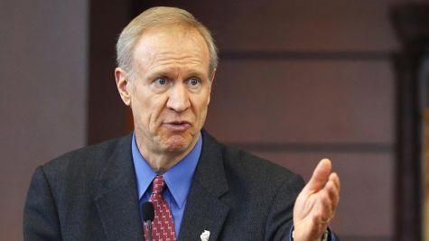 Debt-Ridden Illinois Heading Toward State Government Shutdown