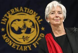 The Audacity of Lagarde � Exempt From Taxes