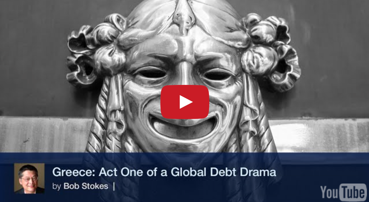 Greece: Act One of a Global Debt Drama