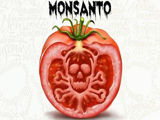 12 Productos �C�ncer� Creados Por Monsanto