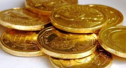 La crisis griega fortalece el d�lar y lleva al precio del oro a m�nimos de 15 semanas