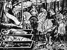 Origen del Salario M�nimo: La Peste de la Edad Media y el Vaticano