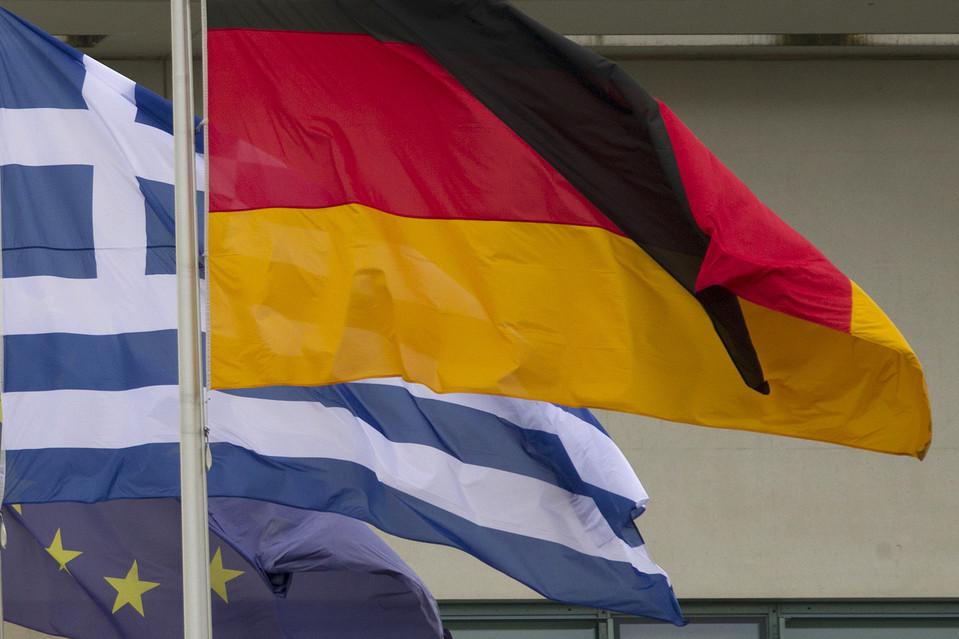 Grecia y Alemania, Victorias Pirricas