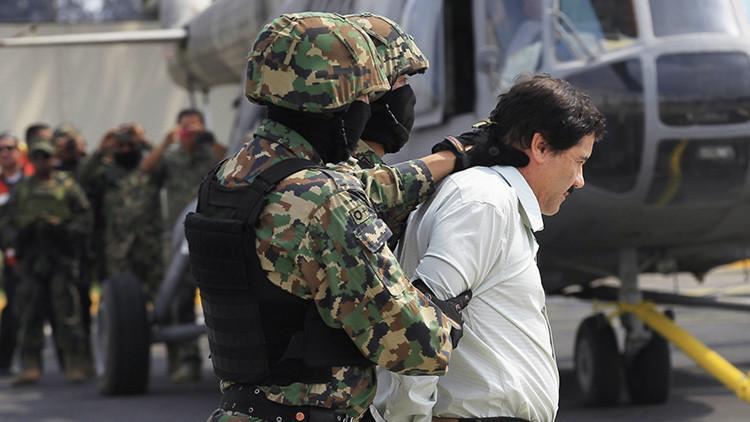 �Por qu� se fug� el Chapo Guzm�n? Conozca el imperio que le est� esperando