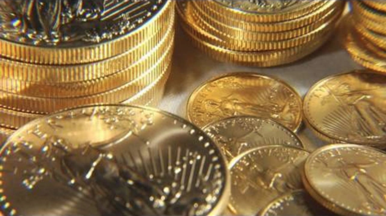 How Gold�s �Magazine Moment� Could Make You Rich