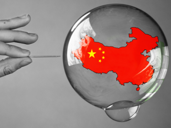 CHINA: �ES EL INTERVENCIONISMO, EST�PIDO!