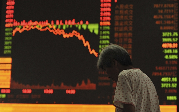 China's stock market crash - Attempts to stabilize China's volatile stock markets haven't lasted