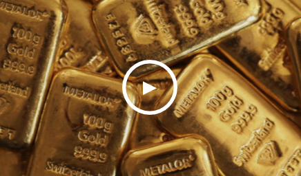 Why Gold Is Attractive for Private Equity