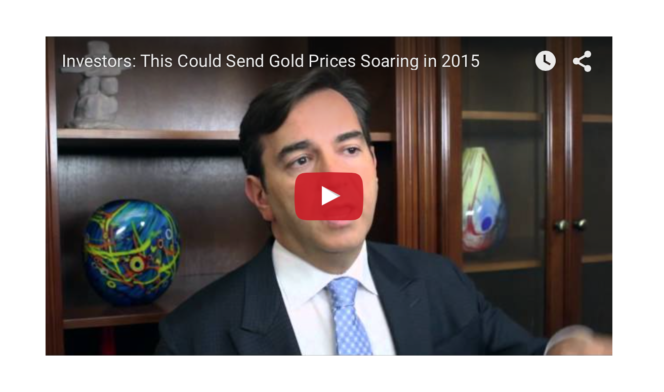 Gold Price Forecast - Are Gold Prices About to Hit $9,900?