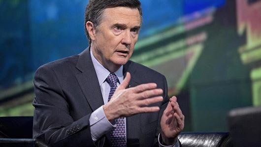 Fed's Lockhart - Sept hike could be 'appropriate'