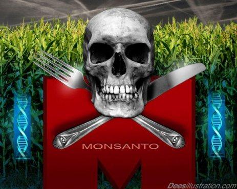 Monsanto, La Verdadera