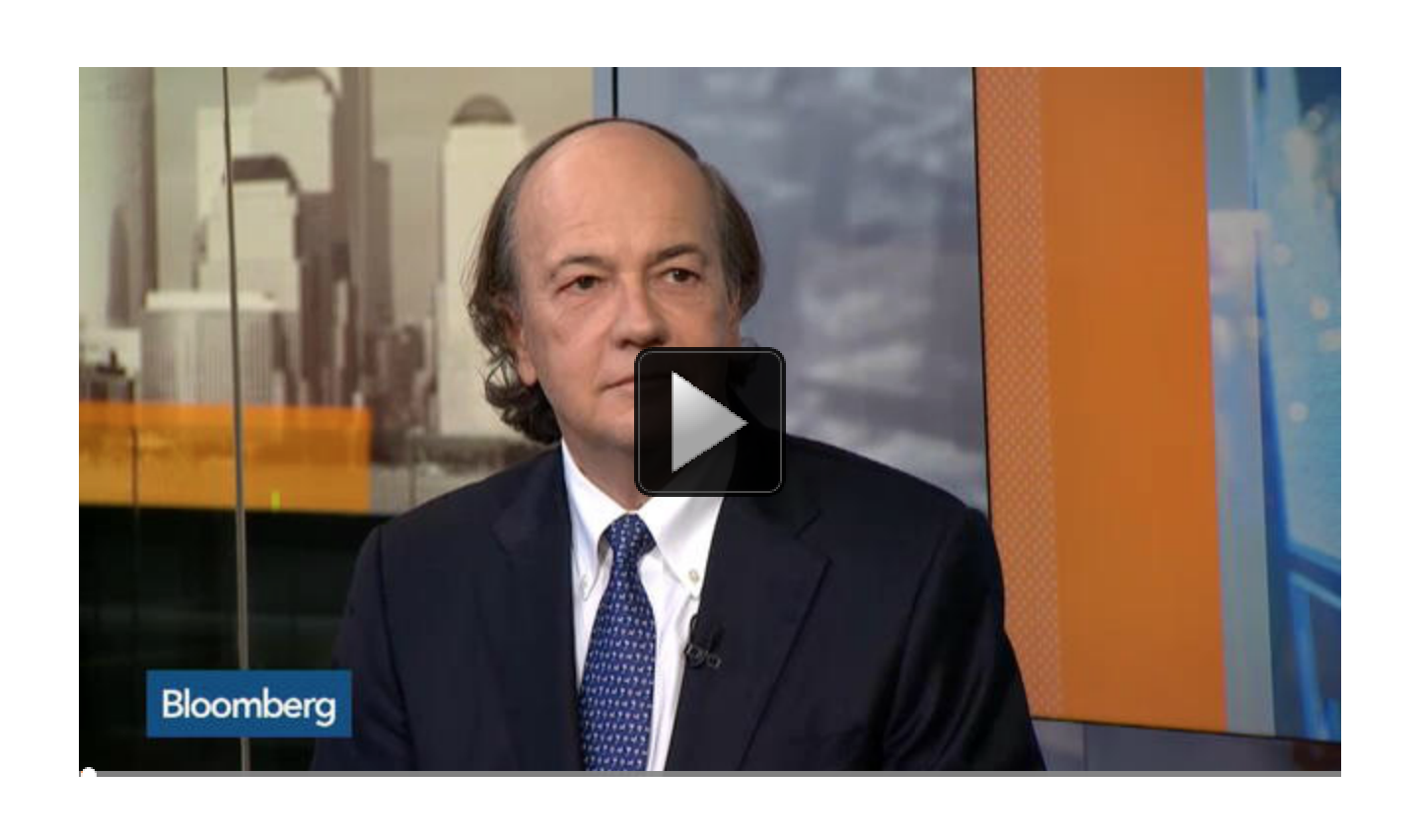 Jim Rickards - Why a Rate Hike in 2015 Is Off the Table