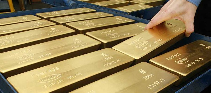 Analysis - China marks gold reserve at market value