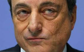 Only Option for ECB is Quantitative Easing