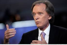 Bill Gross: Fed tightening cycle could create self-inflicted financial instability