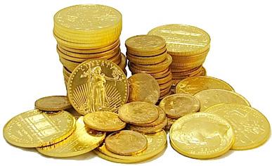�Escasez� de oro, en m�ximo de siete a�os