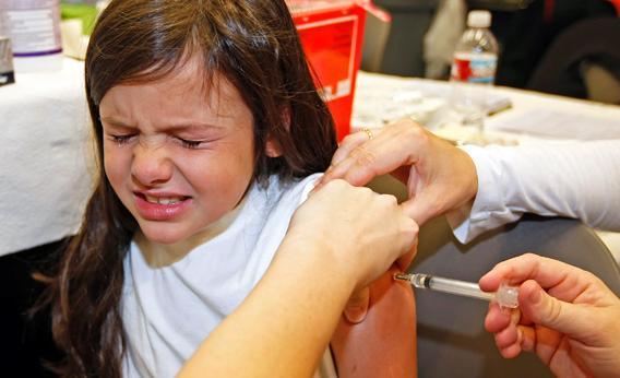 La verdad sobre las vacunas no se puede esconder mucho m�s tiempo