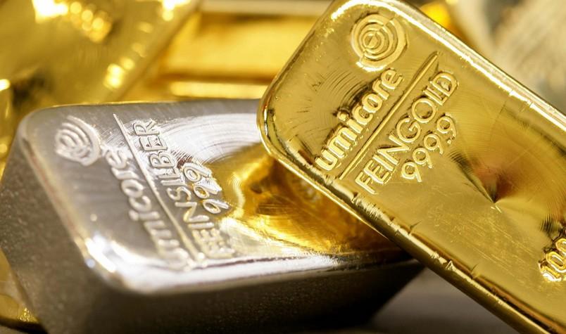 El verdadero valor del oro y la plata