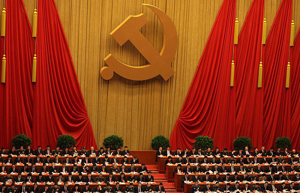 How the Chinese Will Establish a New Financial Order
