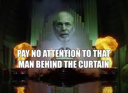 How Revisionism Saves Bernanke