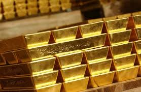 Gold Gains On Shifting Rate Views, Central-Bank Buying - WSJ