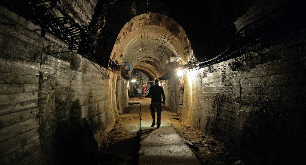 Mystery About Polish Nazi Gold Train Intensifies After Recent Test
