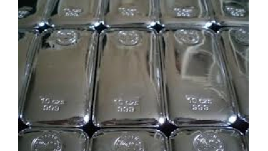 Silver Begins To Show Signs Of A Shortage�