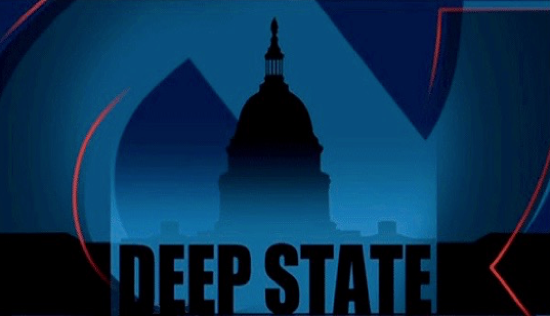 The Deep State - Doug Casey