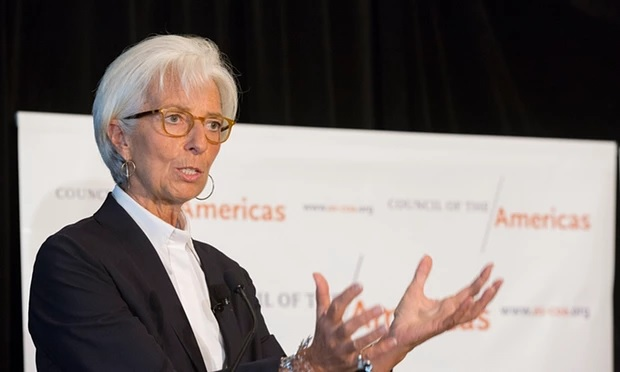 IMF Warns That We Have a New Crisis Coming