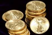 Gold extends gains to a 3rd session in a row