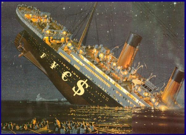 El sistema monetario como lo conocemos llegar� a su fin