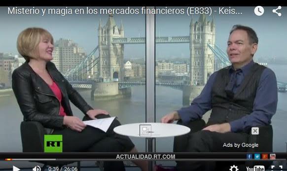 Misterio y Magia En Los Mercados Financieros