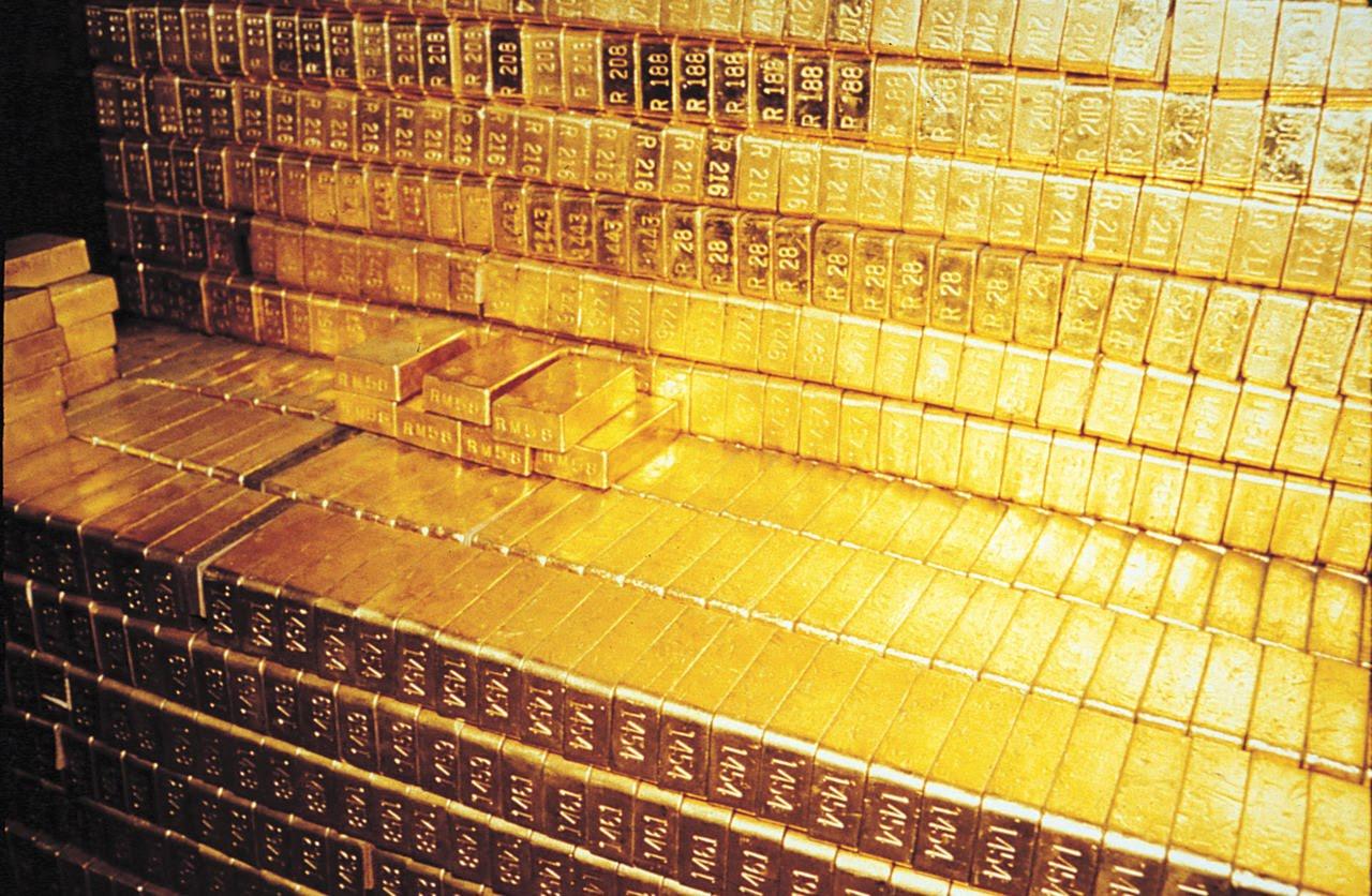Demanda Global de oro, Fuerte al Alza