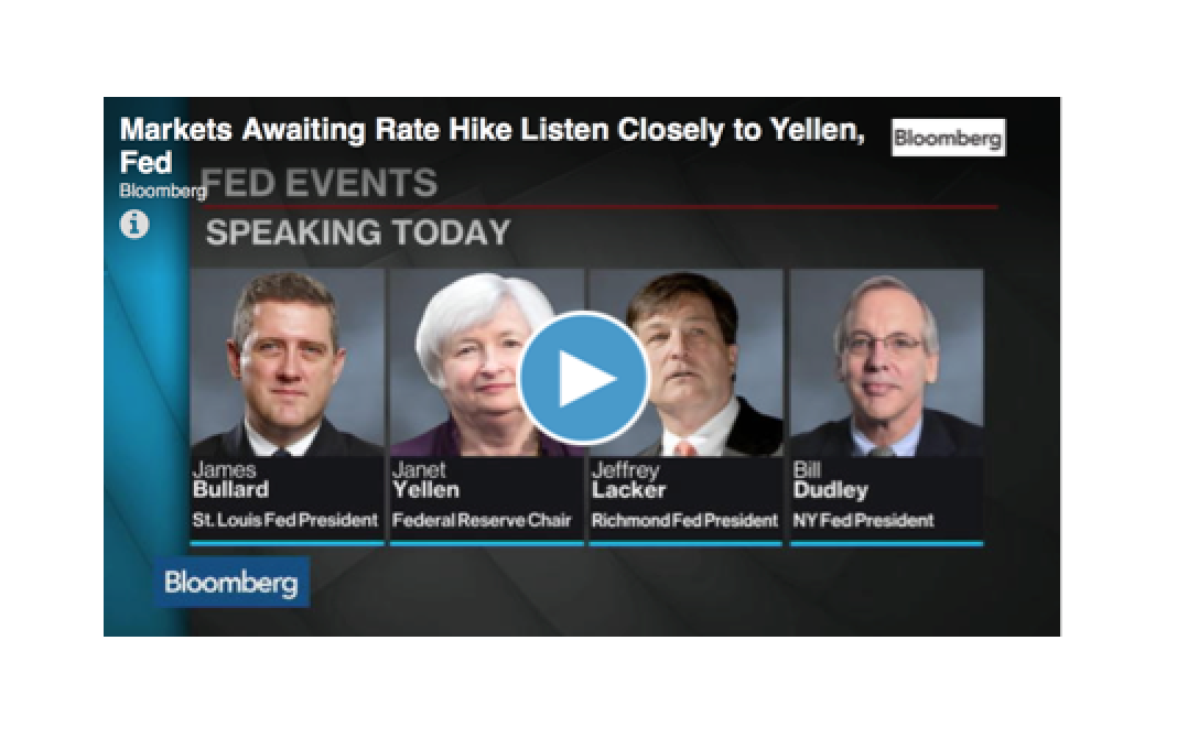 FED CHAIR YELLEN DEFENDS FED'S LOW-RATE POLICIES