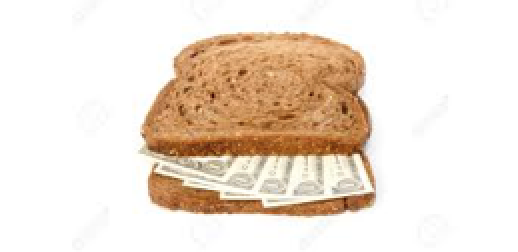 You Can�t Eat Gold or a Debt Sandwich