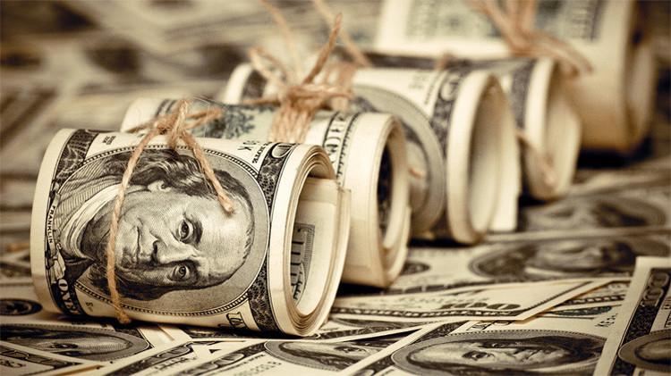 �Por qu� repentinamente los cinco mayores acreedores de EE.UU. retiran su dinero?
