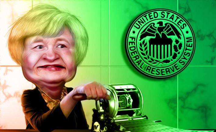 Candidatos A La Presidencia Buscan Limitar El Enorme Poder De La Fed
