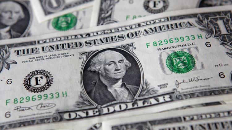 El FMI menciona los puntos debiles del dolar