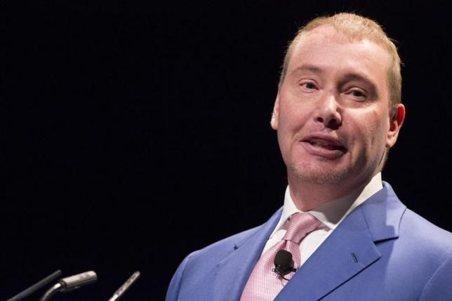 DoubleLine's Gundlach calls market trends 'relentless and powerful'