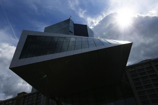 JPMorgan forecasts ECB to cut deposit rate as low as -0.7 percent this year