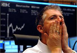 Deutsche Bank Is Scared: