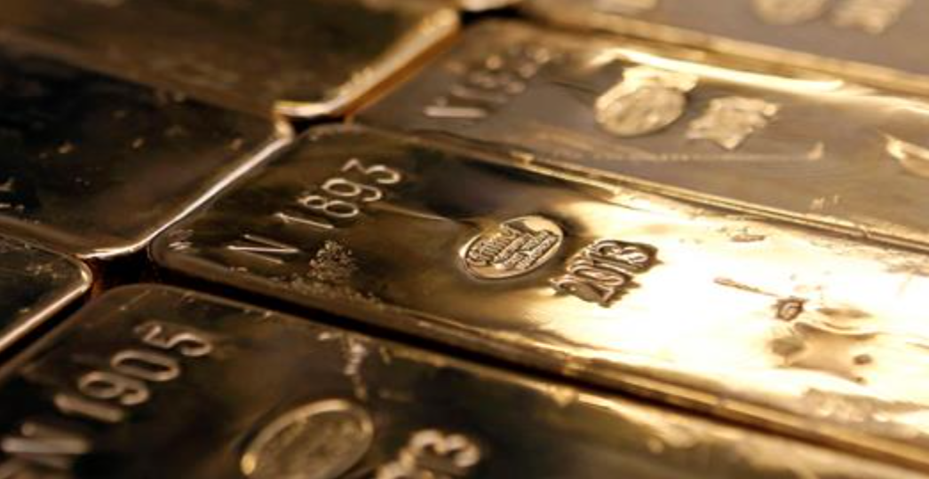 Gold Roars to One-Year High as Turmoil Drives Safe Haven Demand