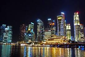 Forget about Europe, investor tips Singapore banking crisis