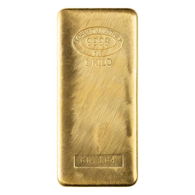 Kilo Gold
