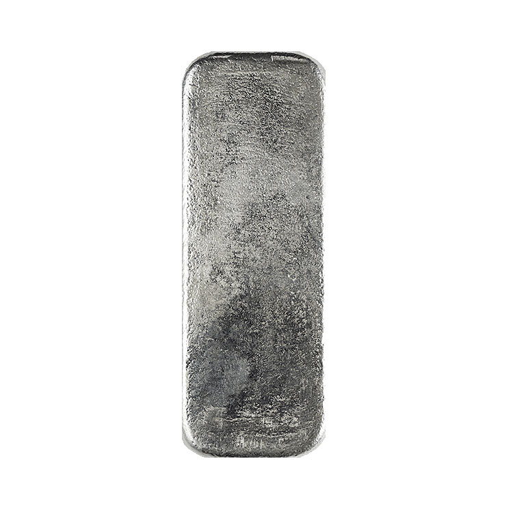 100 Oz Johnson Matthey Silver Bar For Sale At Goldsilver 174