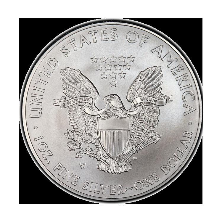 Silver Coins Silver Bars Silver Eagle Coins Goldsilver Com