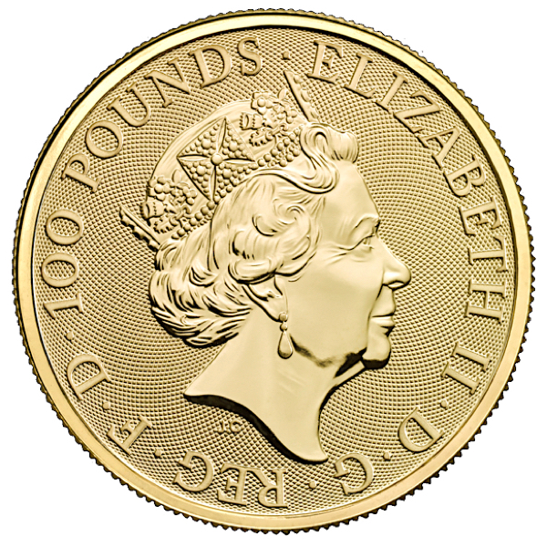 1 Oz Gold Britannia Coin 2018 Buy Online At Goldsilver 174