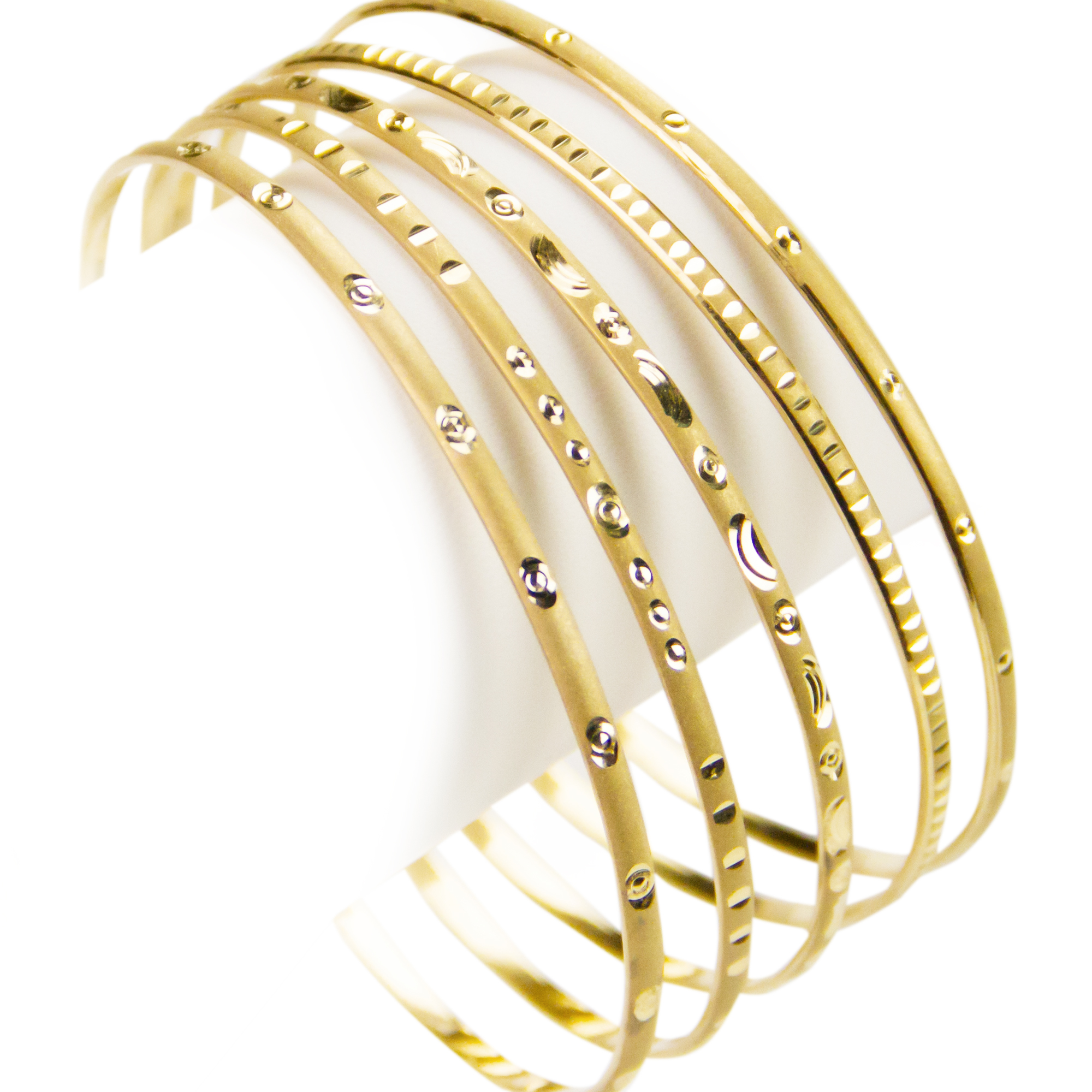 bangles amazon bangle in jewellery online dp store prices gold collection buy india thin senco low yellow at aura