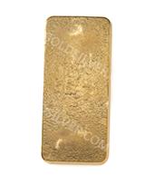 goldsilver.com - Johnson Matthey* Gold Bar 1 Kilo Back