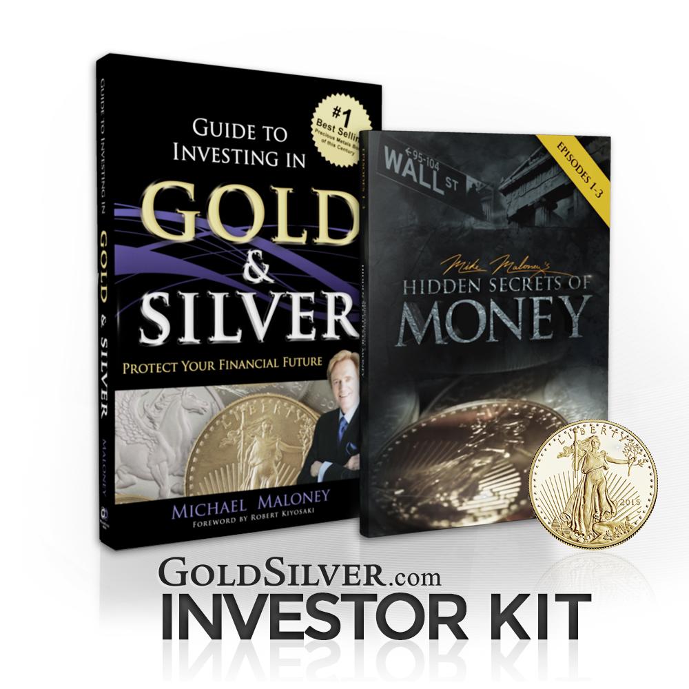 Investor Starter Kit Gold For Sale At Goldsilver 174